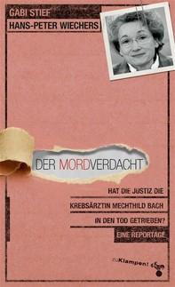 Der Mordverdacht - Librerie.coop