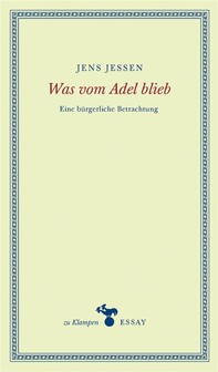 Was vom Adel blieb - Librerie.coop