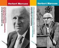Kombipaket Eindimensionaler Mensch / Kapitalismus und Opposition - copertina