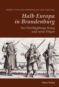 Halb Europa in Brandenburg - Librerie.coop