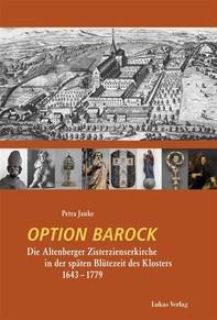 Option Barock - Librerie.coop