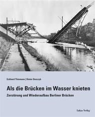 Als die Brücken im Wasser knieten - copertina