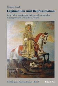 Legitimation und Repräsentation - Librerie.coop