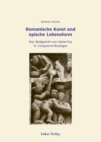 Romanische Kunst und epische Lebensform - Librerie.coop