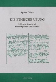 Die ethische Übung - Librerie.coop