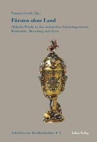 Fürsten ohne Land - Librerie.coop
