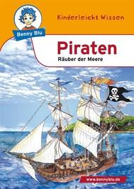 Benny Blu - Piraten - copertina