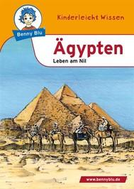 Benny Blu - Ägypten - copertina