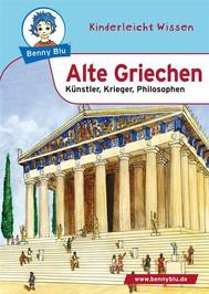 Benny Blu - Alte Griechen - copertina