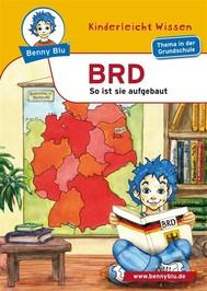 Benny Blu - BRD - copertina