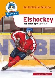 Benny Blu - Eishockey - copertina
