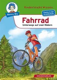 Benny Blu - Fahrrad - copertina