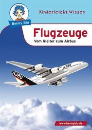 Benny Blu - Flugzeuge - copertina