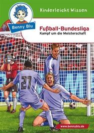 Benny Blu - Fußball-Bundesliga - copertina