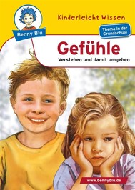 Benny Blu - Gefühle - copertina