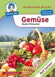 Benny Blu - Gemüse - copertina