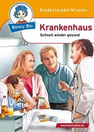 Benny Blu - Krankenhaus - copertina