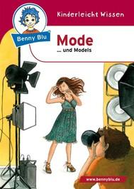 Benny Blu - Mode - copertina
