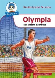 Benny Blu - Olympia - copertina