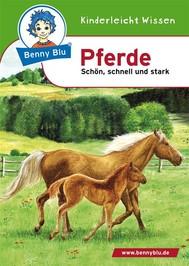 Benny Blu - Pferde - copertina