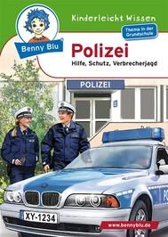Benny Blu - Polizei - copertina