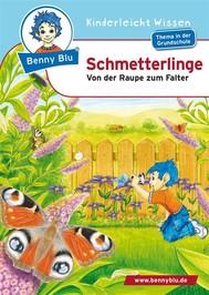 Benny Blu  - Schmetterlinge - copertina