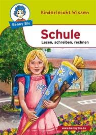 Benny Blu - Schule - copertina