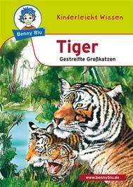 Benny Blu - Tiger - copertina