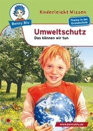Benny Blu - Umweltschutz - copertina