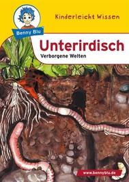 Benny Blu - Unterirdisch - copertina