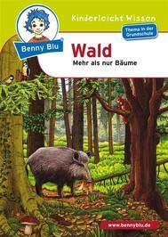 Benny Blu - Wald - copertina