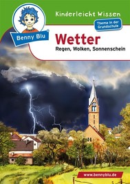 Benny Blu - Wetter - copertina