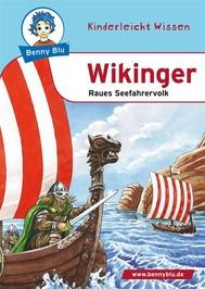 Benny Blu - Wikinger - copertina