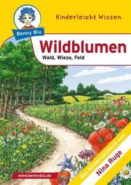 Benny Blu - Wildblumen - copertina