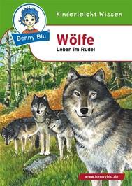 Benny Blu - Wölfe - copertina