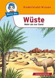 Benny Blu - Wüste - copertina