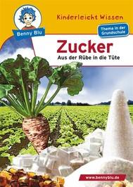 Benny Blu - Zucker - copertina