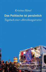 Das Politische ist persönlich - Librerie.coop
