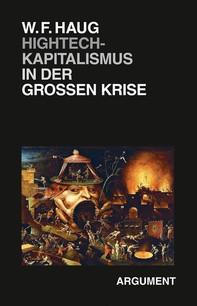 Hightech-Kapitalismus in der großen Krise - Librerie.coop