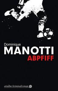 Abpfiff - copertina