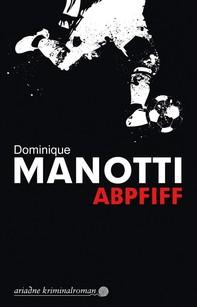 Abpfiff - Librerie.coop