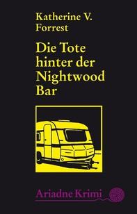 Die Tote hinter der Nightwood Bar - Librerie.coop