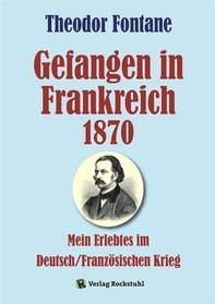 Gefangen in Frankreich 1870 - Librerie.coop