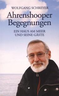 Ahrenshooper Begegnungen - copertina