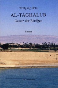 Al-Taghalub - copertina