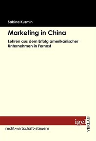 Marketing in China - Librerie.coop
