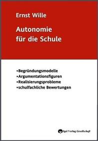 Autonomie für die Schule - Librerie.coop