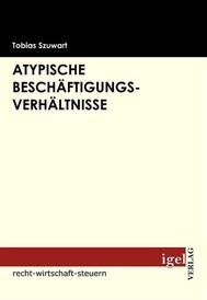 Atypische Beschäftigungsverhältnisse - copertina