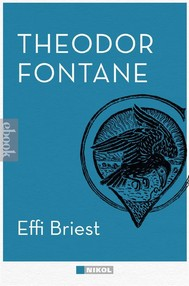 Effi Briest - copertina