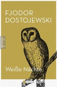 Weiße Nächte - copertina
